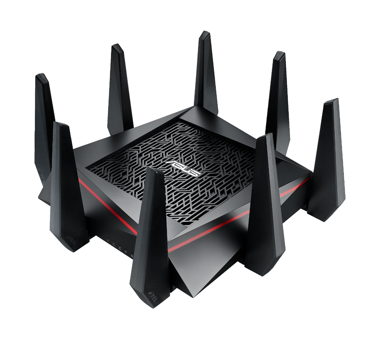 sus RT-AC5300 router