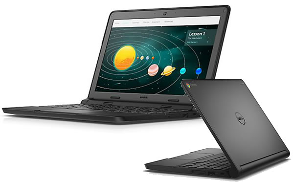 Dell's New 13-Inch Chromebook11 is one of the most premium yet