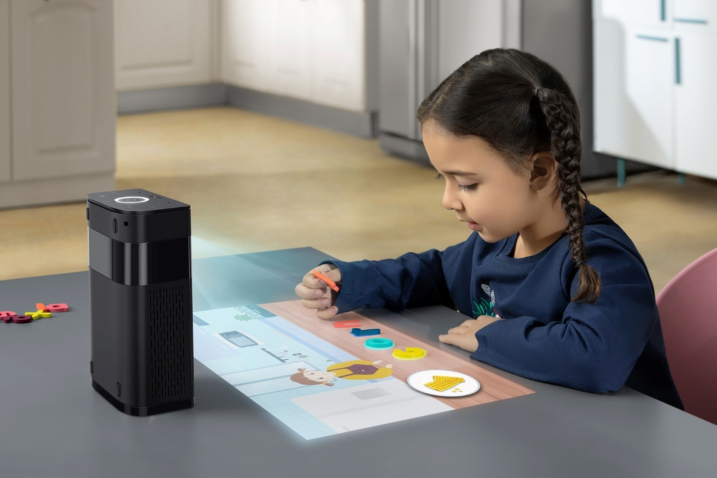 Be equipped this year - here are portable and pocket-sized projectors
