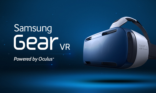 Samsung Galaxy Gear VR Innovator Edition