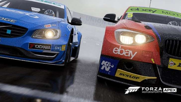 forza windows10