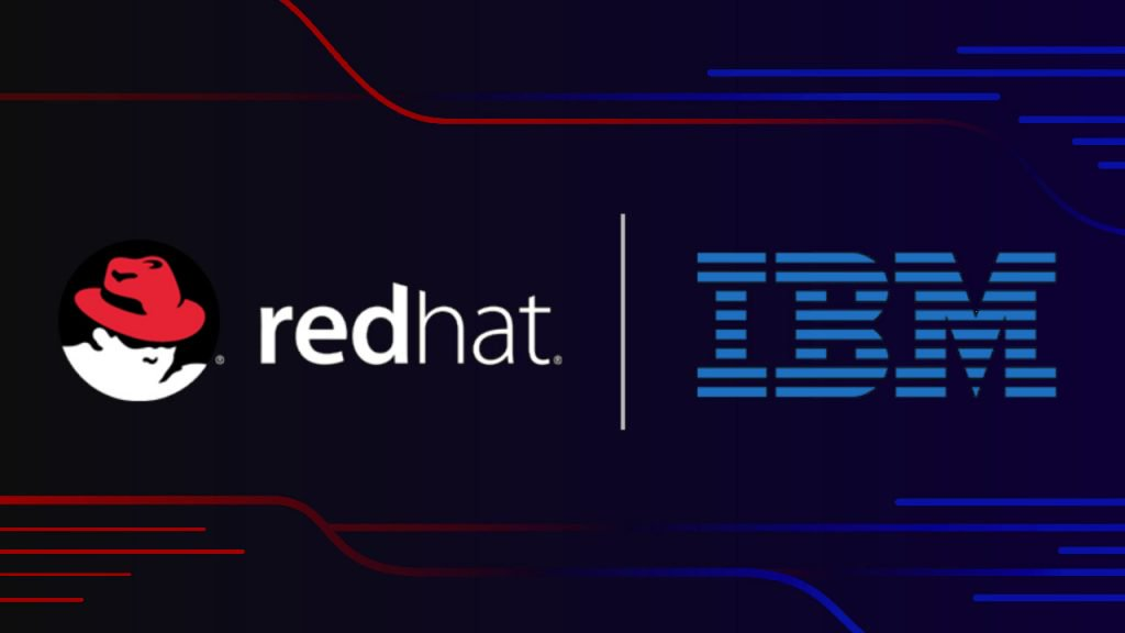 IBM to Acquire Red Hat for $34 Billion