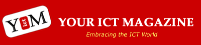 logo - Your ICT Magazine