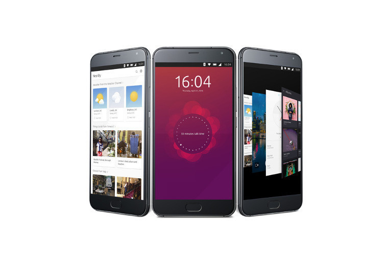 Meizu PRO 5 Ubuntu Edition is now on sale