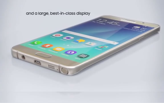 What you should expect in Samsung Galaxy Note5