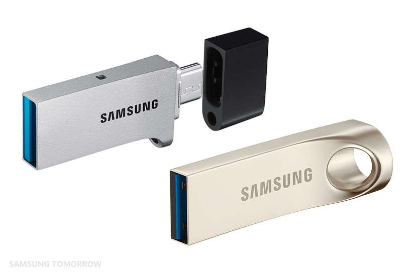 USB Flash Drives (UFD)